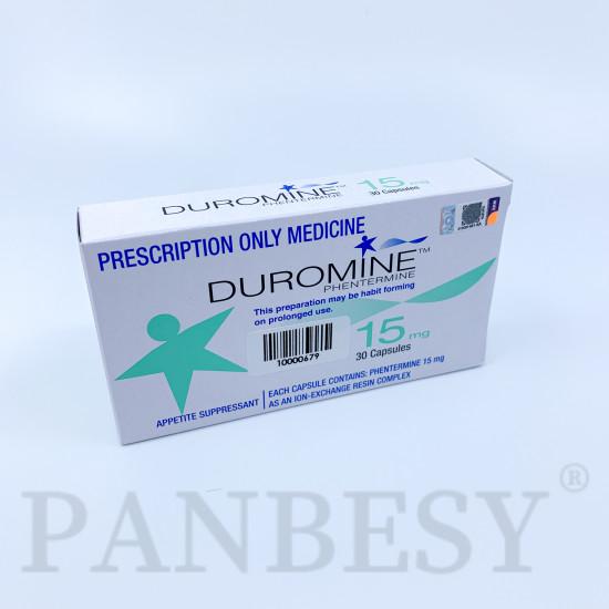 Original Duromine 15mg
