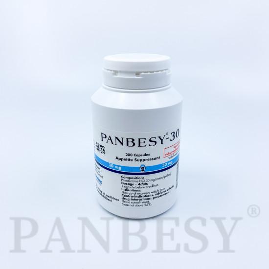 Original Panbesy P15